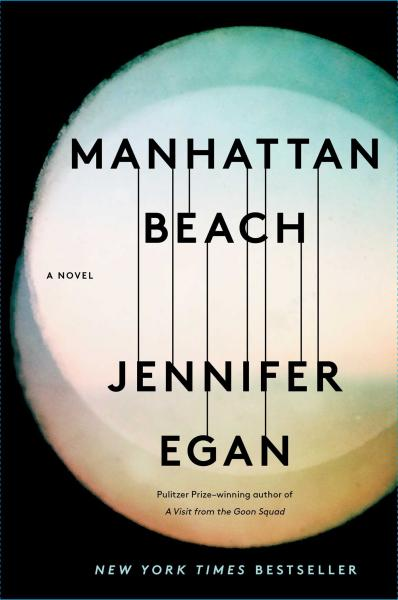 Manhattan Beach cover