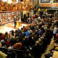 Event at Midtown Scholar Bookstore