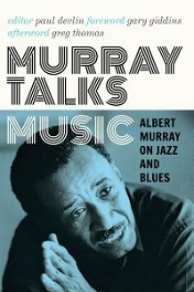 Murray Talks Music