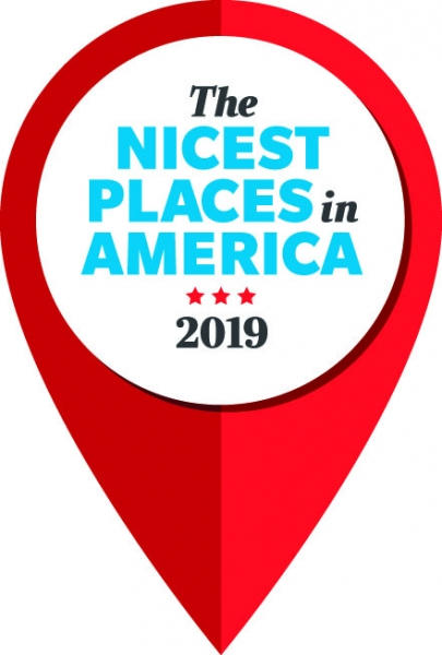 Nicest Places logo