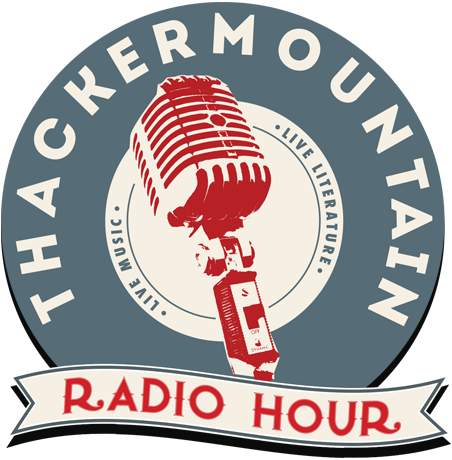 Thacker Mountain logo