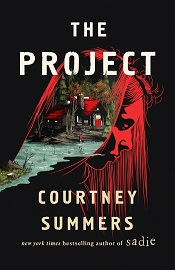 The Project book cover