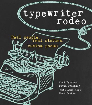 Typewriter Rodeo cover