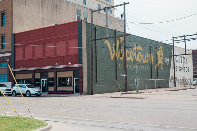 Fabled Bookshop and Café is slated to open next summer in Waco, Texas.