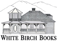 White Birch Books logo