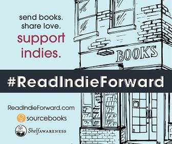 #ReadIndieForward