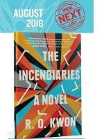 August Indie Next List flier