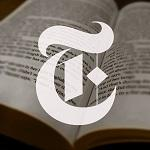 New York Times Book Review logo