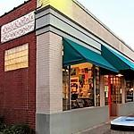 The Regulator Bookshop