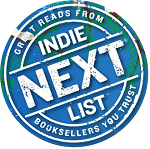 Winter 2017-2018 Kids' Indie Next List logo