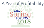 A Year of Bookstore Profitability at ABA's Spring Forums