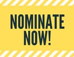 Nominate now!