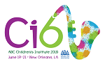 Children's Institute 6 logo