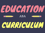 ABA Education Curriculum logo