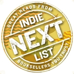 Fall Kids' Indie Next List logo