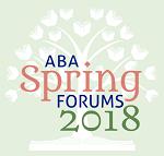 Spring Forums 2018 logo