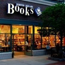 Porter Square Books