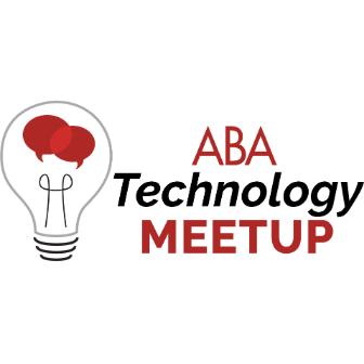 Tech meetup logo